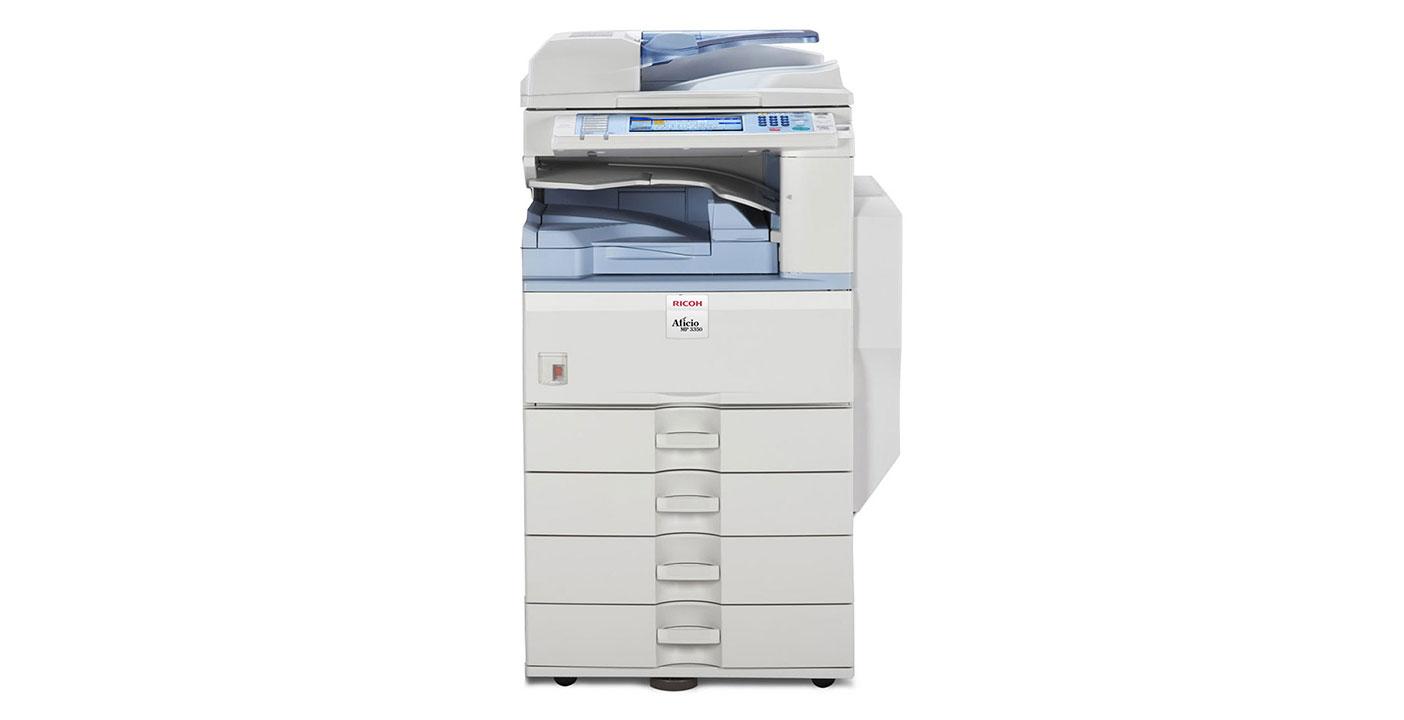 RICOH-MP5000