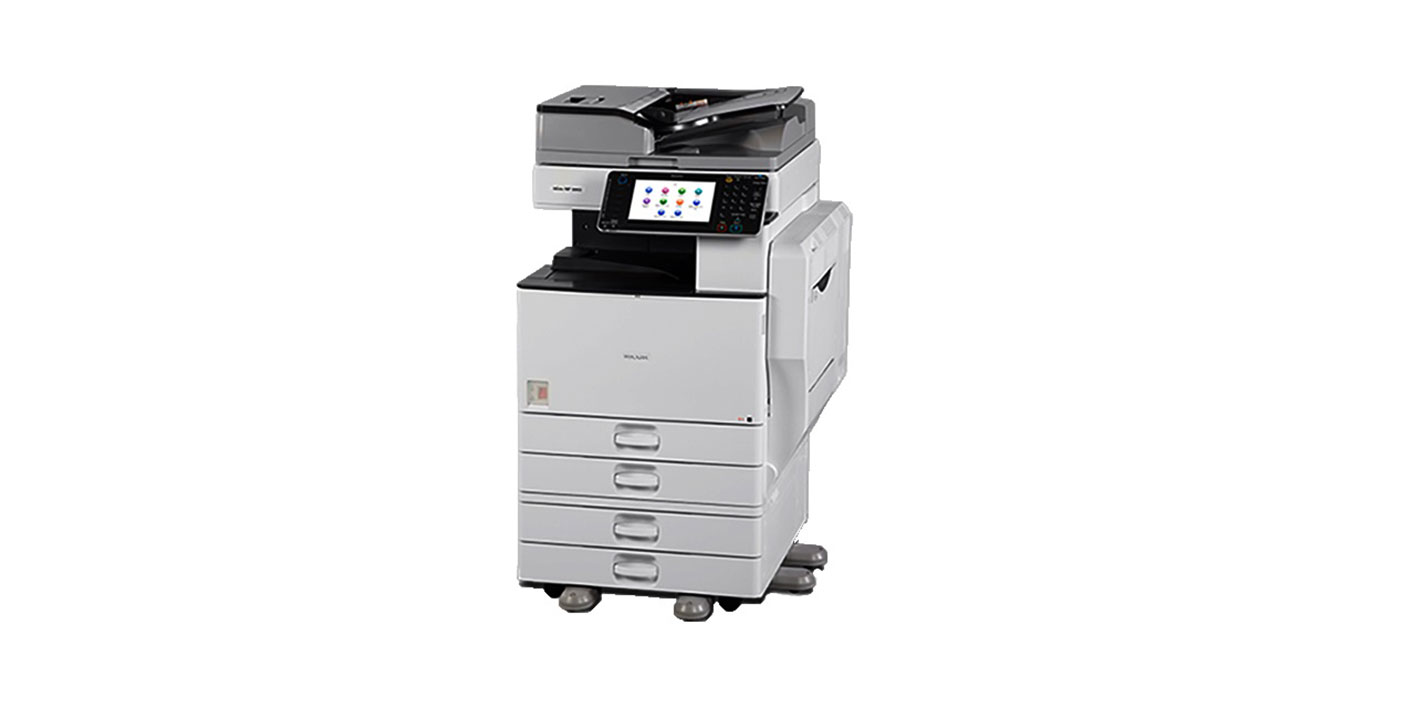 RICOH-MP5002